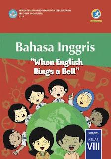 Buku Bahasa Inggris Kelas 8