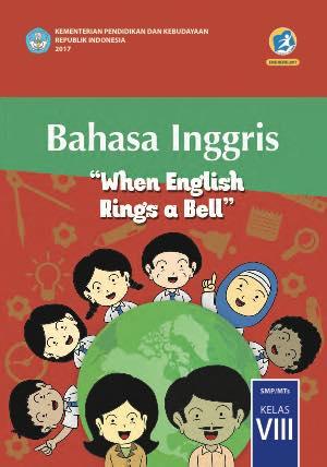 Buku Bahasa Inggris Kelas 8 SMP - Buku Siswa