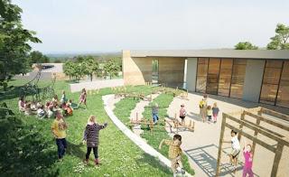 Το «σχολείο του μέλλοντος» έρχεται στη Θεσσαλονίκη
