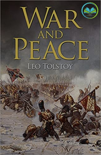War and Peace By Leo Tolstoy History Novel