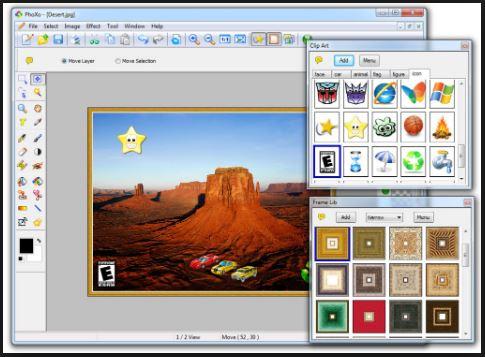 تحميل برنامج تزيين الصور الشخصية مجانا