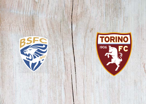 Brescia Vs Torino Highlights 9 November 2019 Football Full Matches And Soccer Highlights Videos