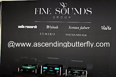 Fine Sounds Group  High-end Audio