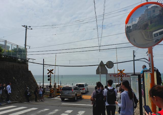Kamakurakōkōmae Station Yokohama Curitan Aqalili