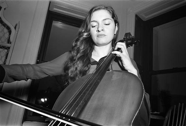 Cello Photography