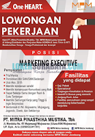 Lowongan Kerja di PT. Mitra Pinashtika Mustika Jombang November 2019
