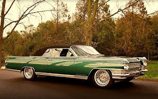 1964 Cadillac Eldorado Convertible Touring