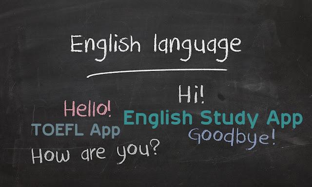 تحميل برنامج تعليم اللغة الانجليزية مجانا للأندرويد | Download English Study App