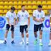 Ουκρανία-Ελλάδα ( σε εξέλιξη ) Ημίχρονο 11-11, 22-27 τελικό, 5η η Ελλάδα
