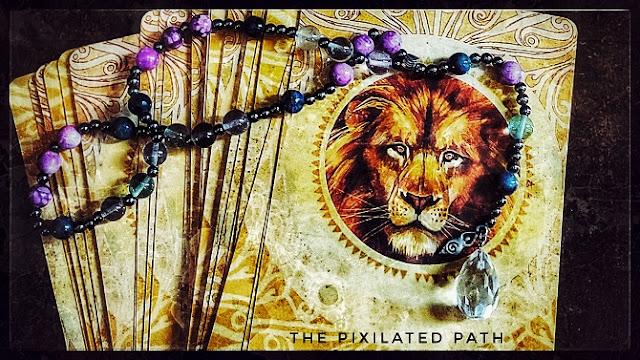 Foresight Friday Reading using the Secret Language of Animals Oracle