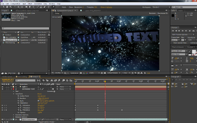 تحميل برنامج Adobe After Effects لإنشاء الفيديوهات 2018 برابط مباشر