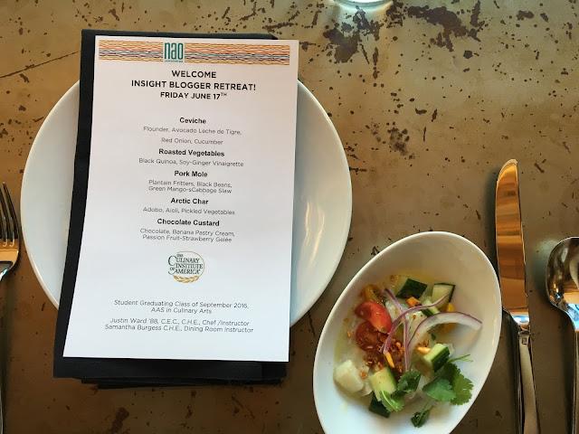 Nao, Now Always Open, Culinary Institute Restaurant in San Antonio