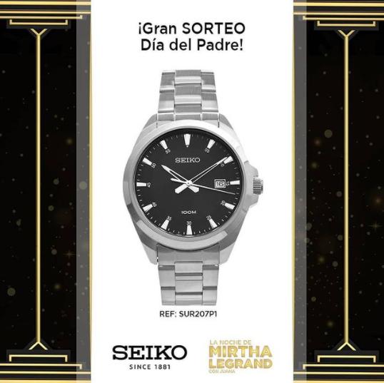 Sorteo Mirtha Legrand 2021