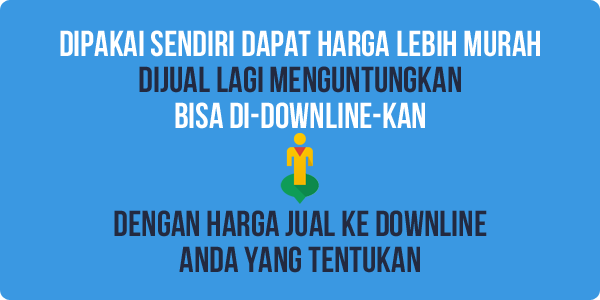Bisnis Pulsa Termurah RajaPulsa.Co