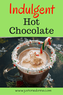 Indulgent Hot Chocolate to Make at Home