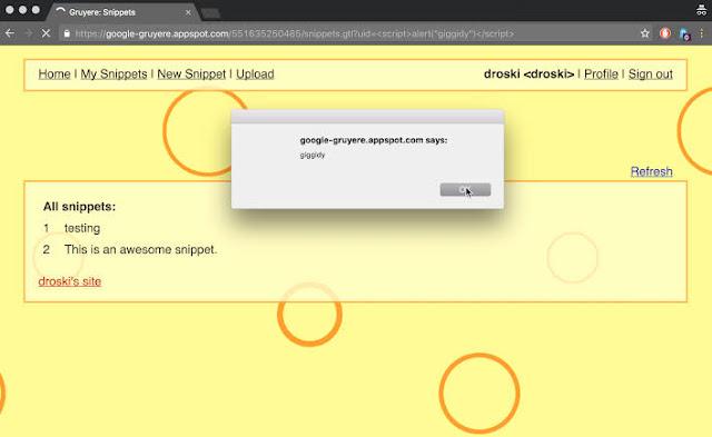 Situs-belajar-hacker-google-gruyere