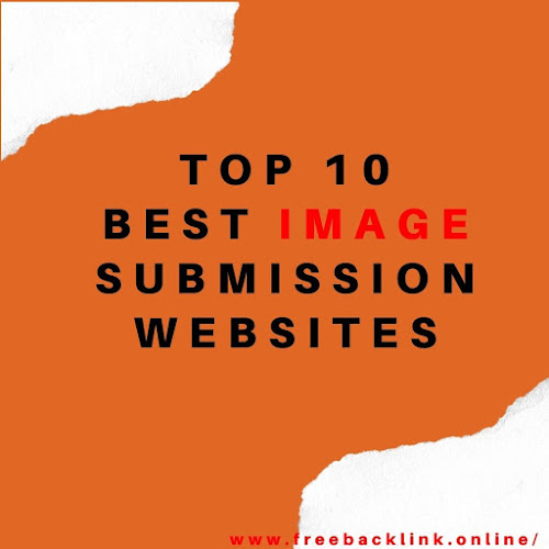 Top 10 image Submission Websites