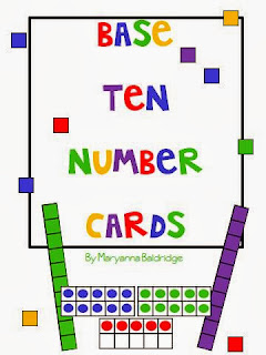 http://www.teacherspayteachers.com/Product/Base-Ten-Number-Cards-1044270