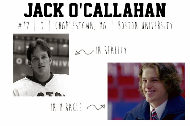 Jack O'Callahan