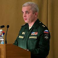 Mikhail Mizintsev