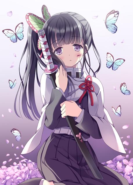 kanao tsuyuri kimetsu no yaiba hurt