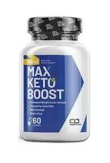 max-keto-boost