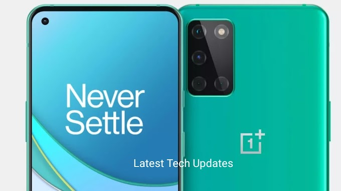 OnePlus 8T Update Rolling out with new OxygenOS 11.0.2.3 update with battery life improvements