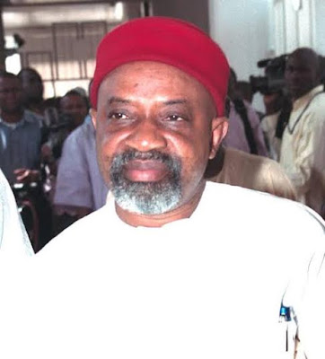Nigerians complaining of hardship are PDP loyalists –Ngige