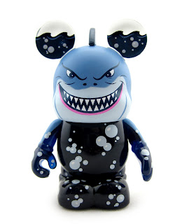 Pixar Series 3 Vinylmation bruce