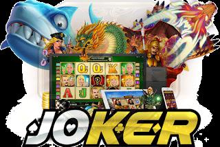 Paduan Menang Aplikasi Joker123 Agen Slot Terpercaya