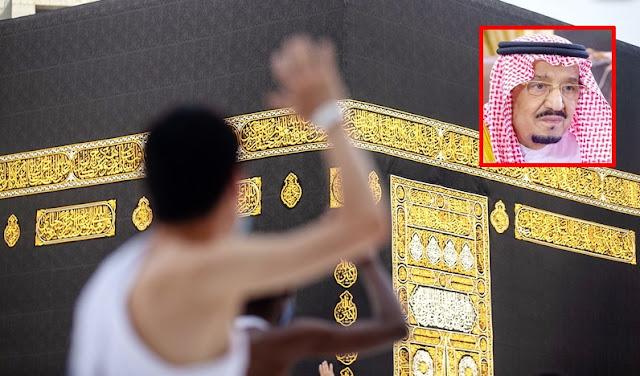Dipuji WHO Terkait Haji 2020, Raja Salman: Kami Ingin Melindungi Tamu Allah