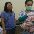 Seorang Bayi Ditemukan Warga Di Belakang Rumah