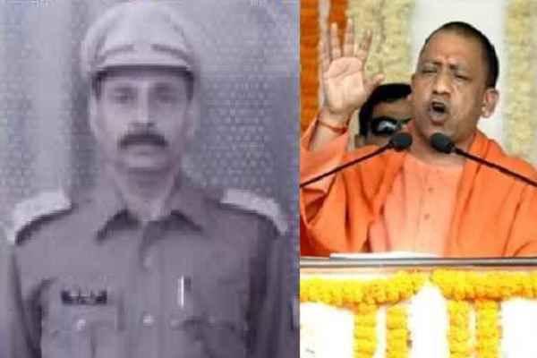 kasganj-news-sp-sunil-kumar-singh-transferred-by-yogi-sarkar