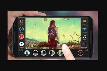6 Aplikasi Edit Video Android Terbaik untuk Para Vlogger