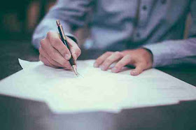 Which is easier letter writing or essay writing why?