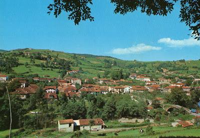 postal, Liérganes