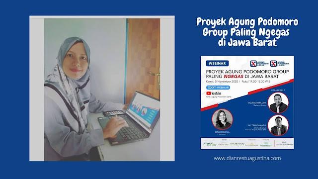 Proyek Agung Podomoro Group
