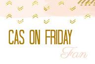 CAS on Friday