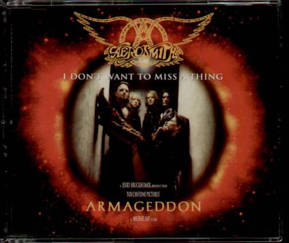 Aerosmith - I Don't Want To Miss A Thing - скачать …