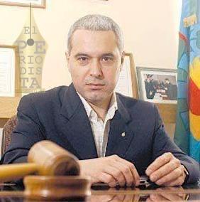 AL FILO DE LA CONSTITUCIÓN por Fiscal Marcelo Romero