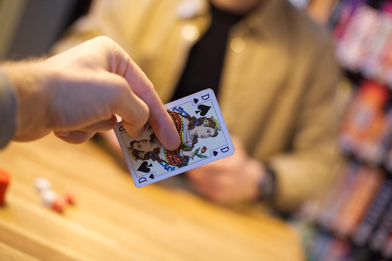 Póker Texas Holdem