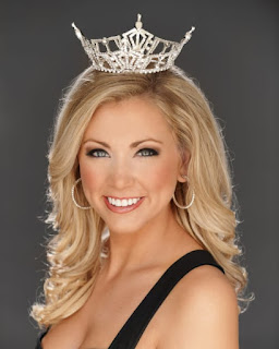Mitch Morelands Wife Susannah Moreland From Her Pageanting Days