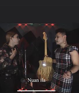 Lirik Nadai Kebuah - Hairee Francis