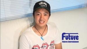 スタッフ一押し☆今風ジャニ系イケメン男子が初登場!!超モロ感濃厚発射を初披露!!
