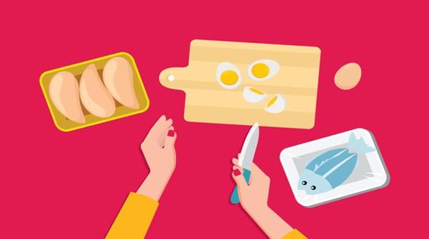 5 Fungsi Amino yang Sangat Berperan untuk Kesehatan Tubuh