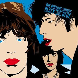 Rolling Stones en un poema de Panero