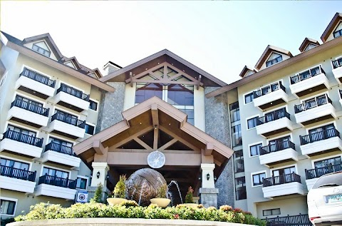 Hotel Staycation: Exploring Azalea Residences Baguio