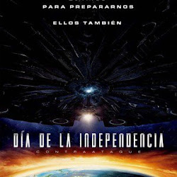 Poster Independence Day: Resurgence 2016
