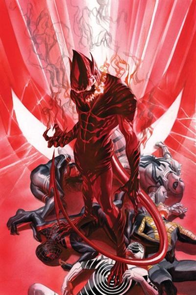 Norman Osborn se convirtió en Red Goblin