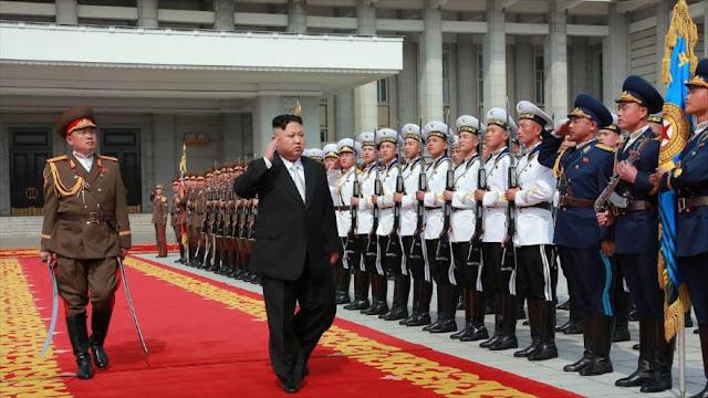 """Corea del Norte amenaza a Israel con un """"castigo despiadado"""""""